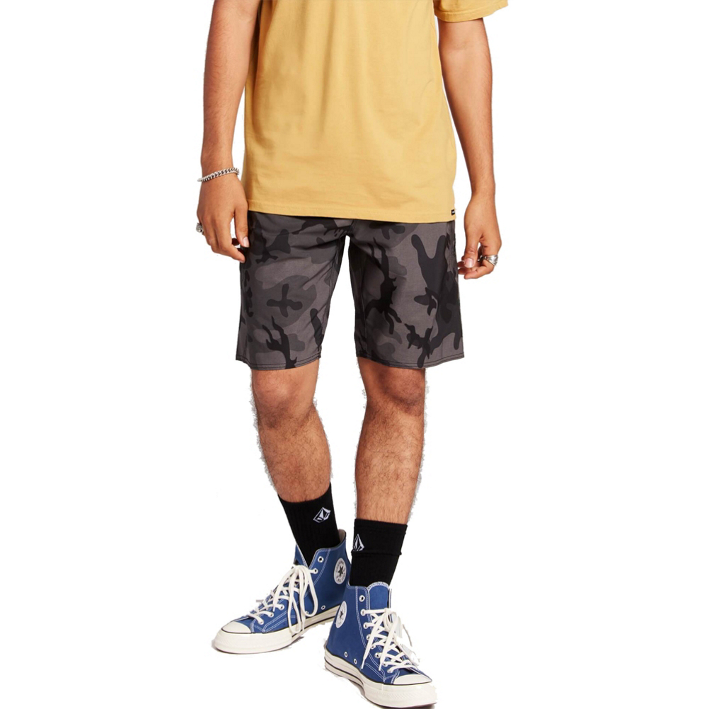 Volcom Stone Mod Mens Board Shorts