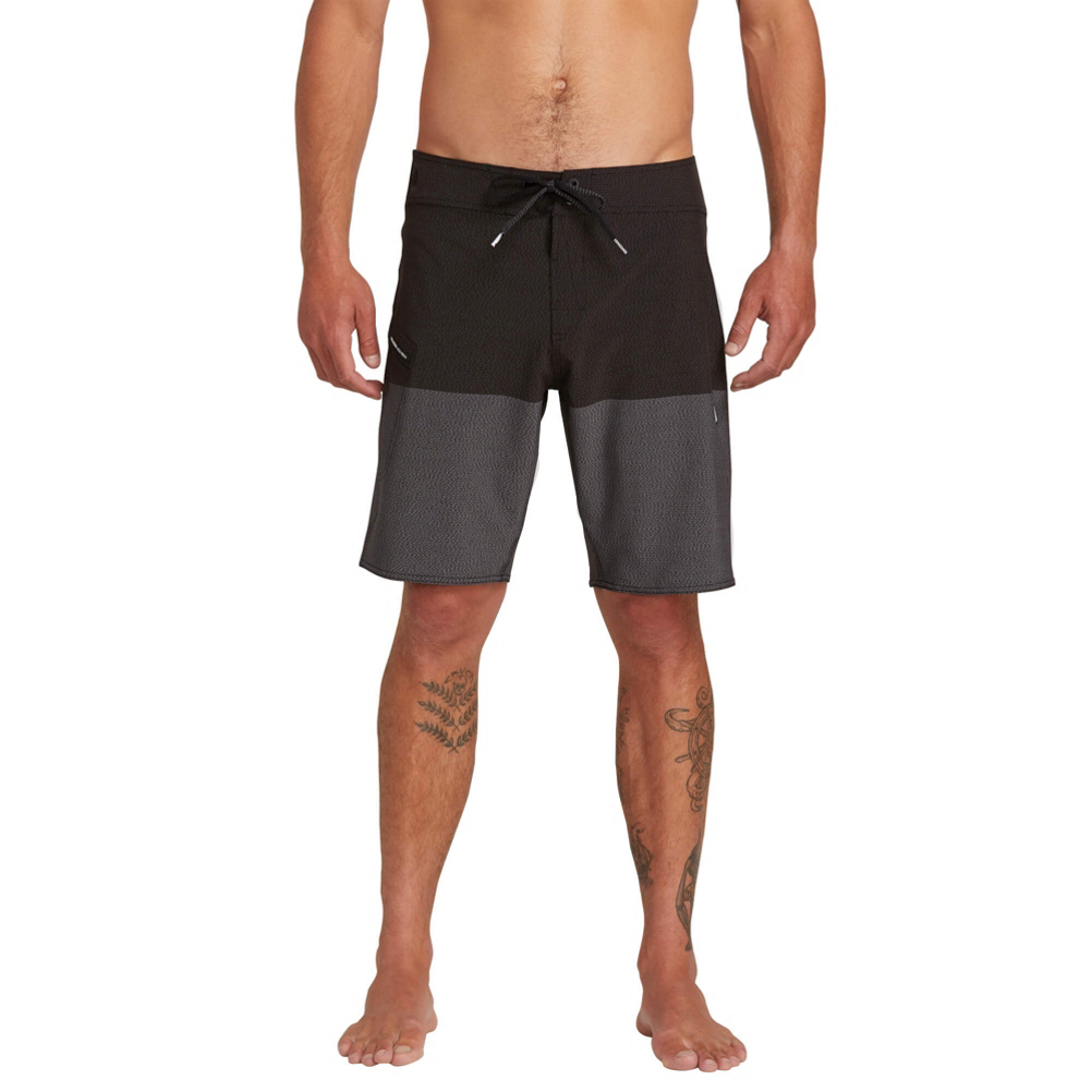 Volcom Lido Heather Mens Board Shorts