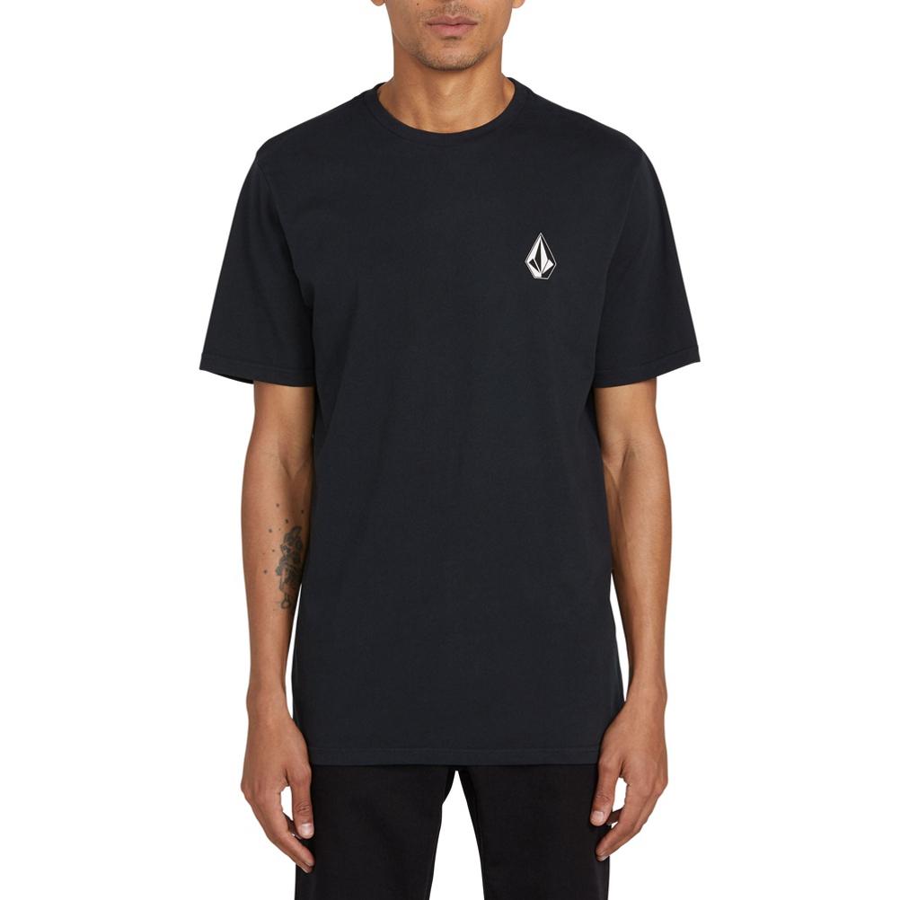Volcom Deadly Stone Mens T-Shirt