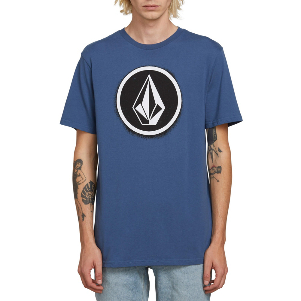 Volcom Spray Stone Mens T-Shirt