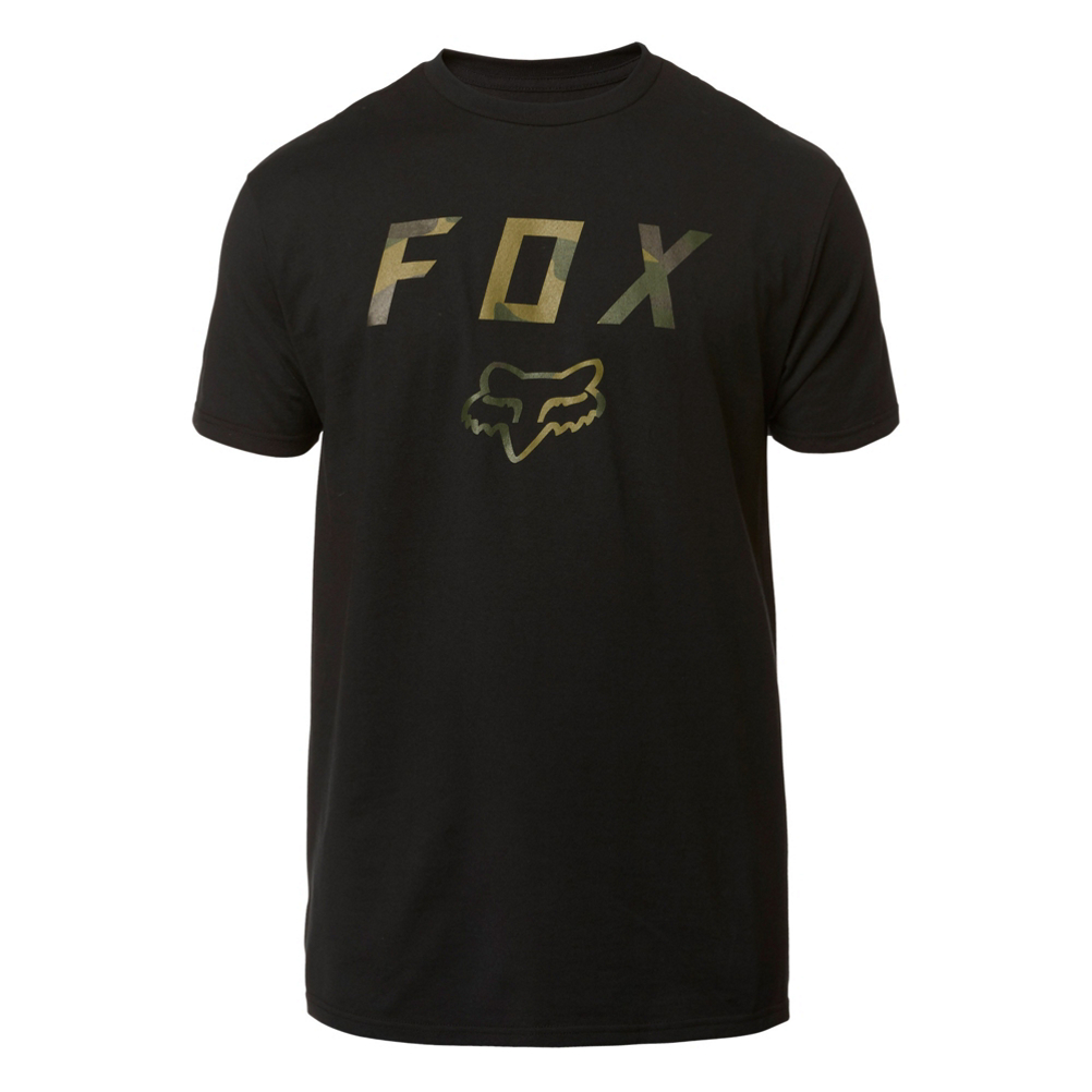Fox Legacy Moth Big Mens T-Shirt