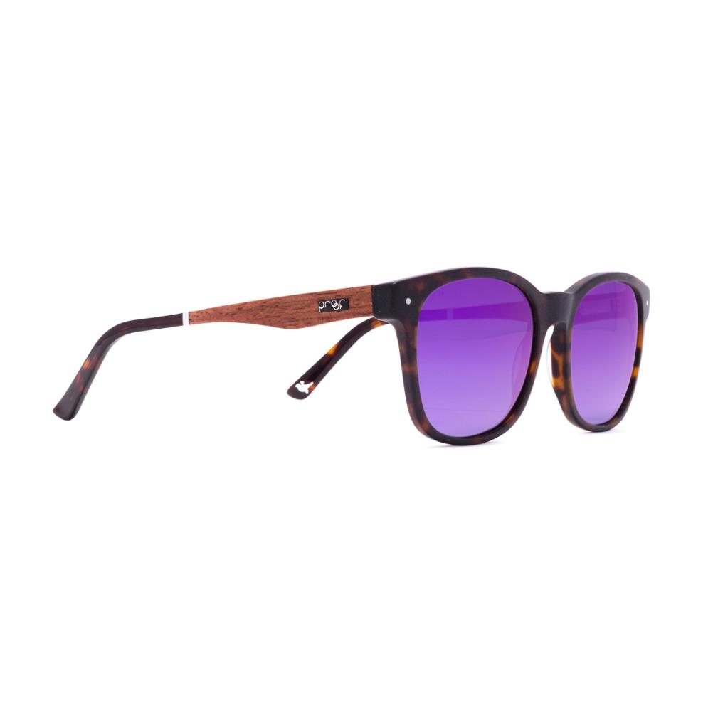 Proof Eyewear Scout Eco Polarized Sunglasses 2019
