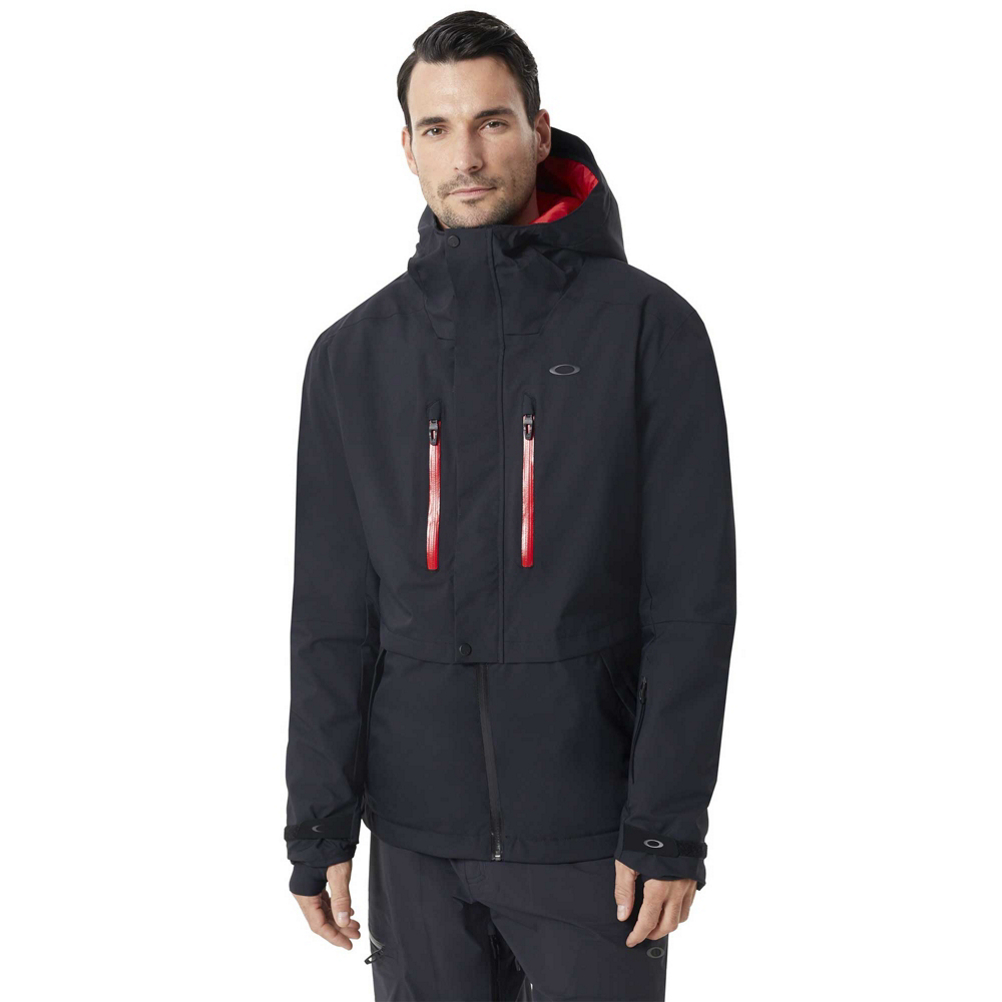 Oakley 10K Mens Insulated Ski Jacket