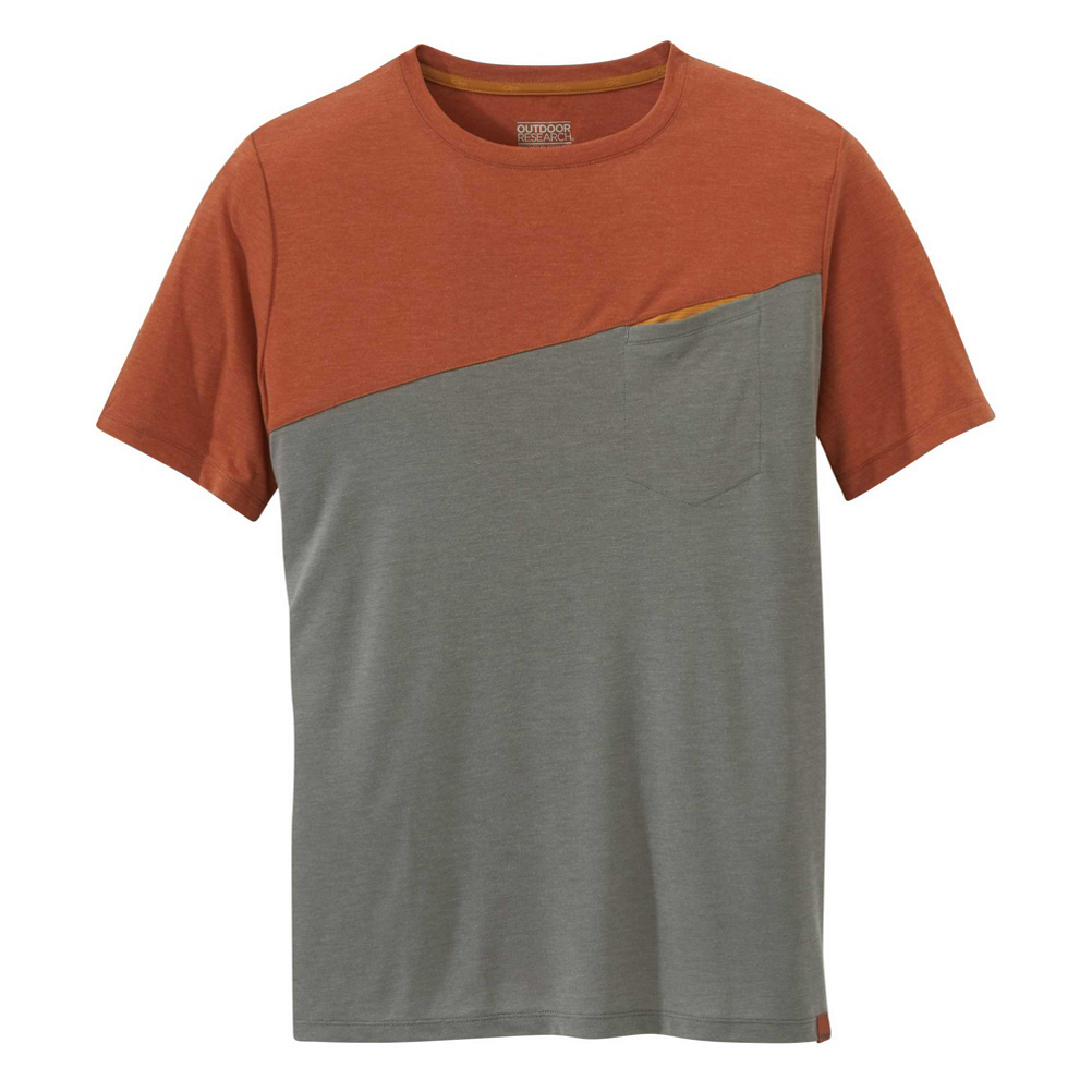 Outdoor Research Clearwater Mens T-Shirt 2019