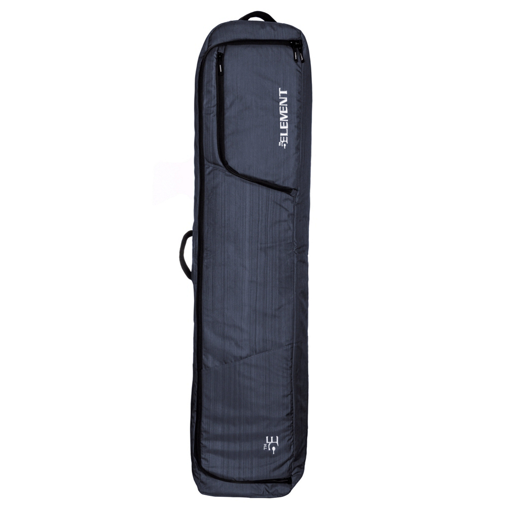 Image of 5th Element Bomber Double 166 Wheeled Snowboards Bag