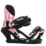 K2 Kat Girls Snowboard Bindings 2020