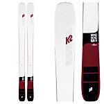 K2 Mindbender 90C Alliance Womens Skis 2020