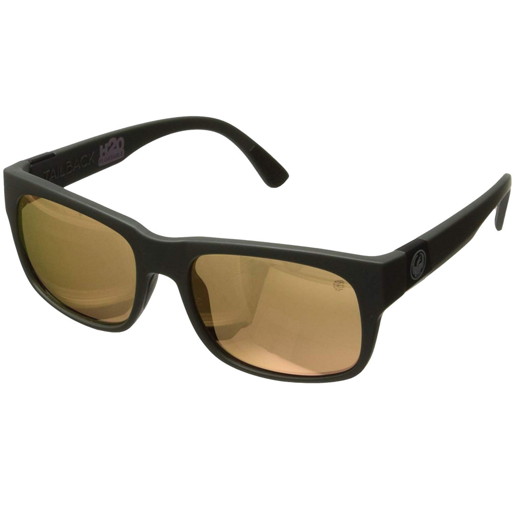 Dragon Tailback H2O Polarized Sunglasses