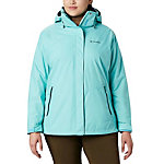 Columbia Bugaboo II Interchange Plus Womens Insulated Ski Jacket