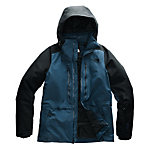 The North Face Powder Guide Mens Insulated Ski Jacket
