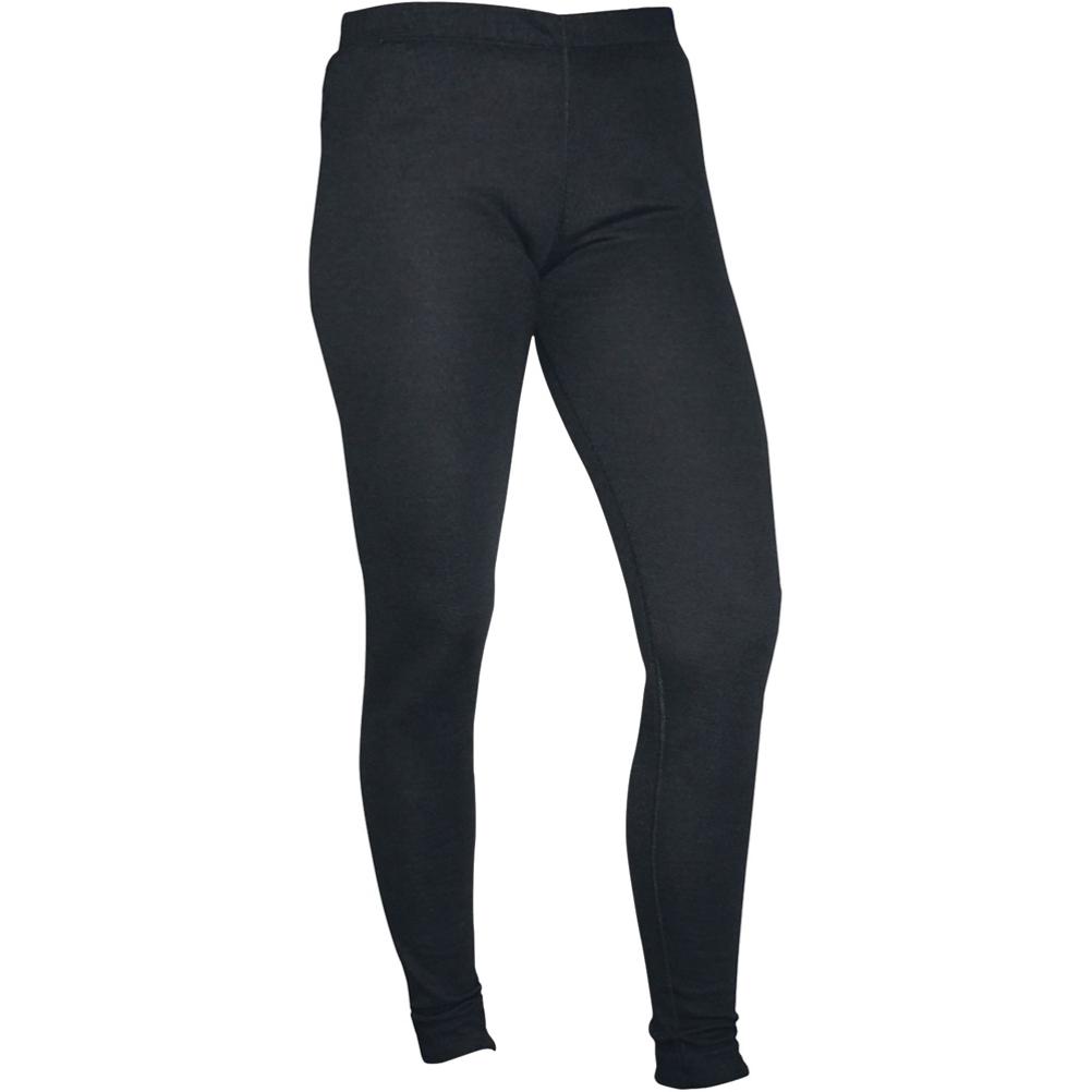 PolarMax Montana Wool Womens Long Underwear Tights