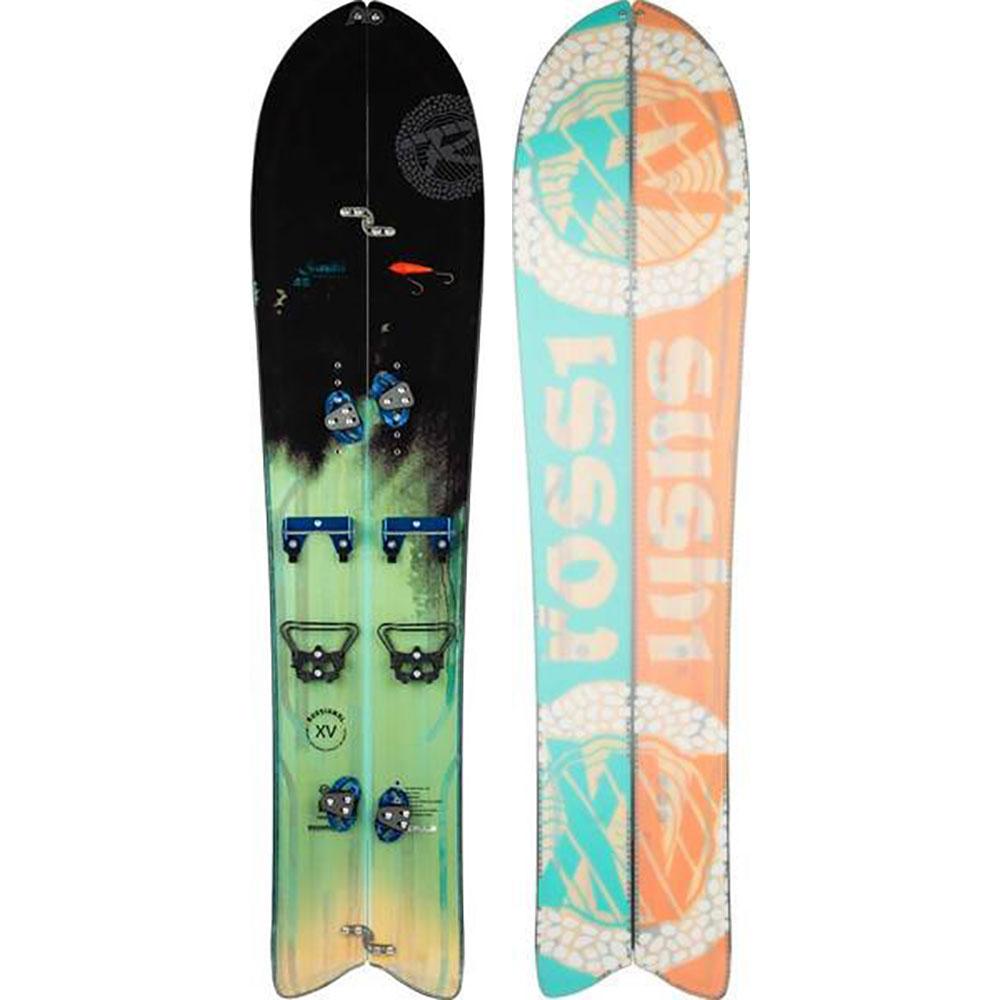 Rossignol XV Sushi Split Snowboard 2019