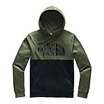 The North Face Surgent Bloc Mens Hoodie
