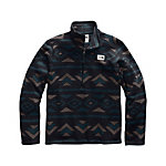 The North Face Gordon Lyons Novelty 1/4 Zip Mens Mid Layer
