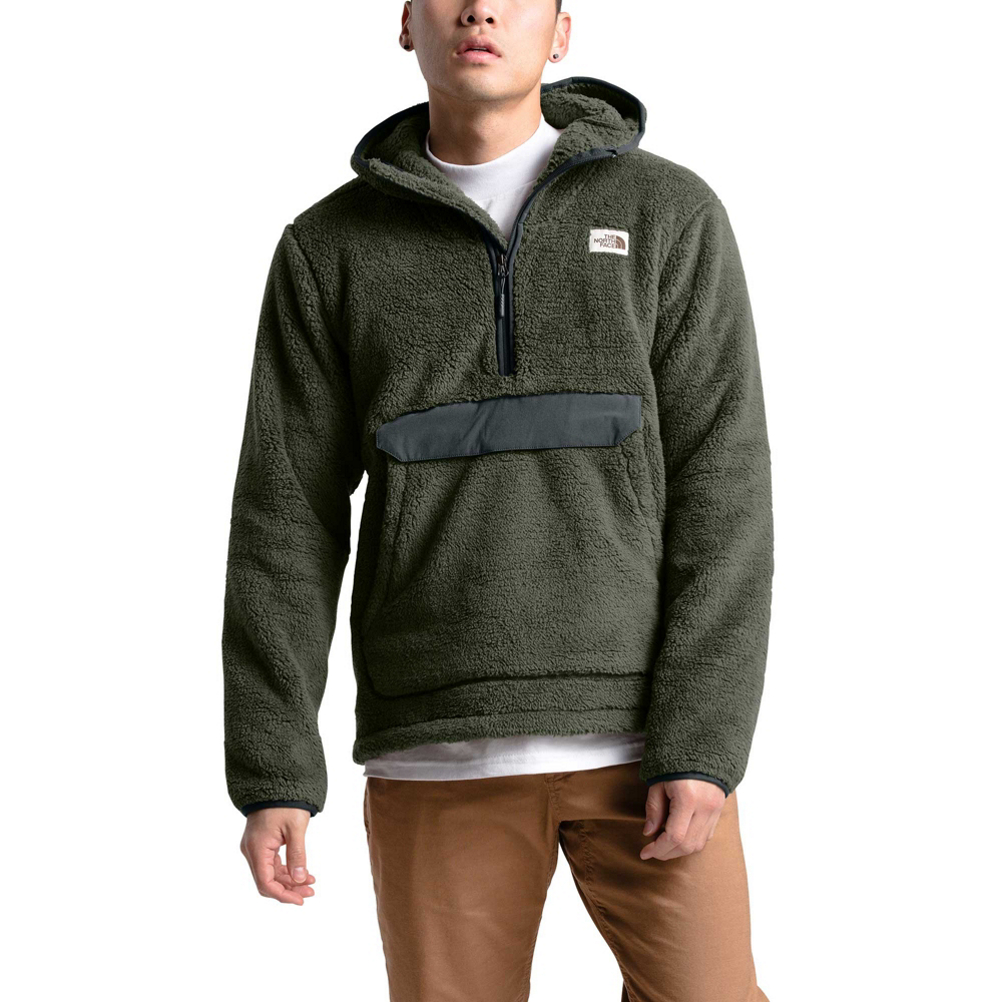 The North Face Campshire Pullover Mens Hoodie