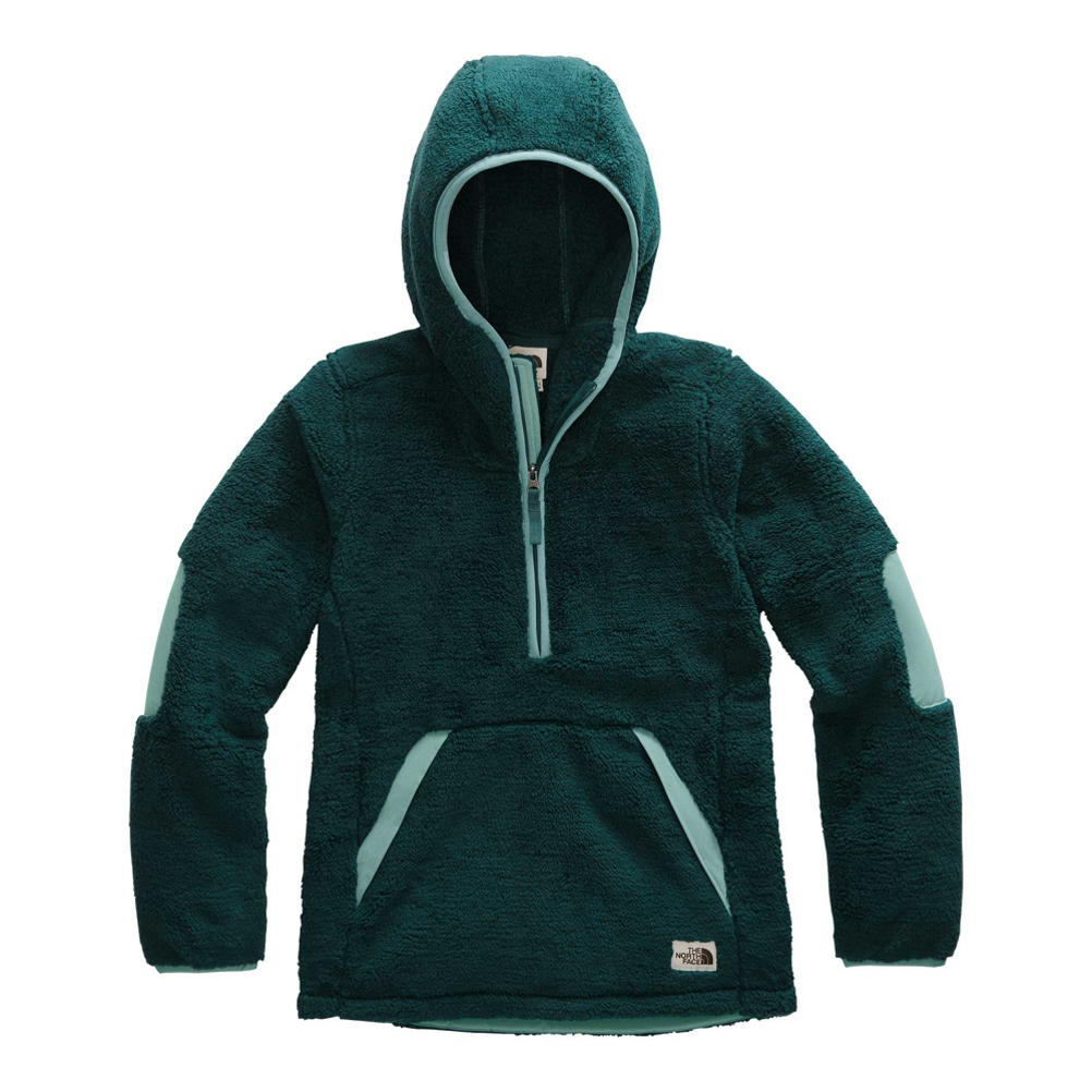 The North Face Campshire Pullover Hoodie 2.0 Womens Hoodie (Previous Season) 2020