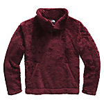 The North Face Furry Fleece Pullover Womens Jacket