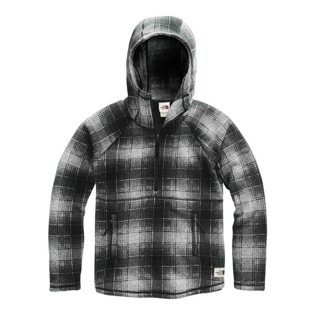 The North Face Printed Crescent Pullover Womens Hoodie (Previous Season) 2020