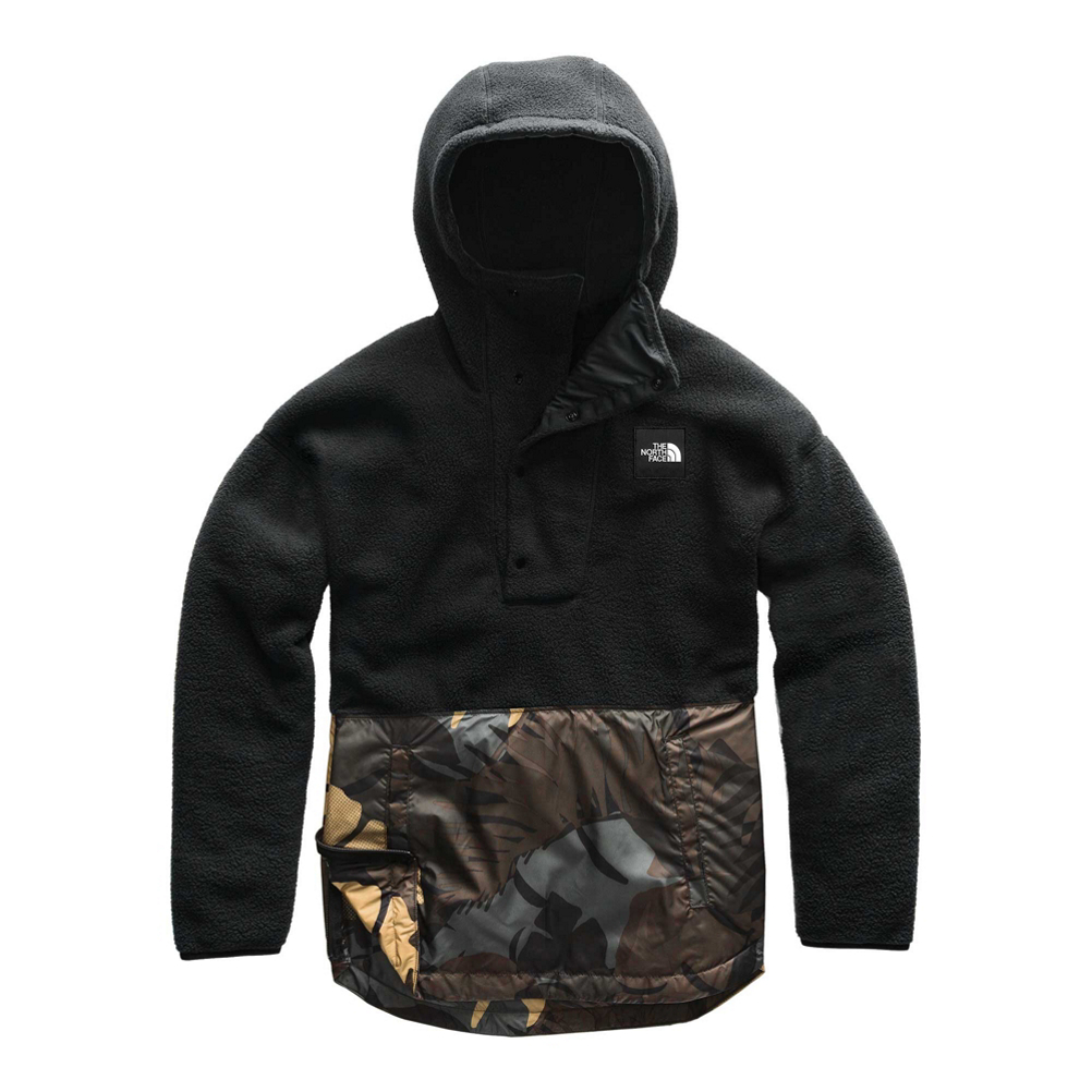 The North Face Riit Pullover Womens Hoodie (Previous Season) 2020