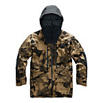 The North Face A-CAD FUTURELIGHT Mens Shell Ski Jacket