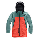 The North Face A-CAD FUTURELIGHT Womens Shell Ski Jacket