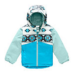 The North Face Snowquest Toddler Girls Ski Jacket