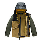 The North Face Snowquest Triclimate Toddler Ski Jacket