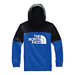 The North Face Metro Logo Pullover Kids Hoodie