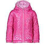 Obermeyer Nifty Reversible Toddler Girls Ski Jacket