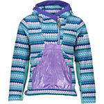 Obermeyer Aiya Fleece Pullover Kids Hoodie