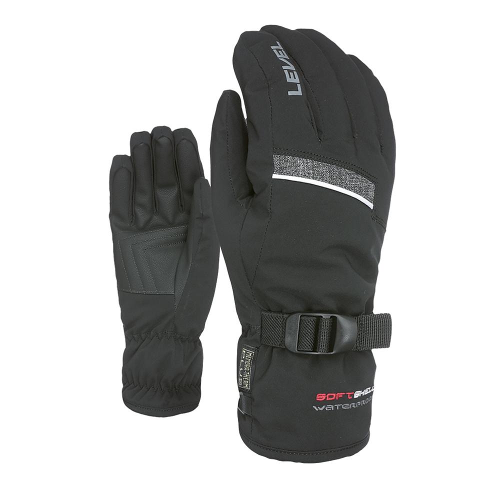 Level Hero Gloves
