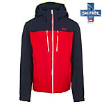 Helly Hansen Signal Mens Insulated Ski Jacket