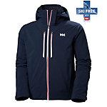 Helly Hansen Alpha Lifaloft Mens Insulated Ski Jacket