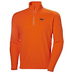 Helly Hansen Daybreaker 1/2 Zip Mens Mid Layer