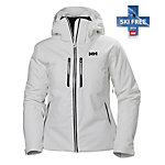 Helly Hansen Alphelia Lifaloft Womens Insulated Ski Jacket