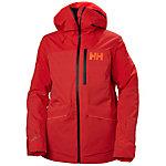 Helly Hansen Powchaser Lifaloft Womens Insulated Ski Jacket