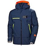 Helly Hansen Garibaldi Mens Insulated Ski Jacket