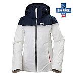 Helly Hansen Motionista Lifaloft Womens Insulated Ski Jacket