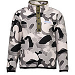 Obermeyer Boulder Fleece Boys Midlayer