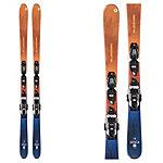 Blizzard Sheeva Twin Kids Skis with FDT Jr 4.5 Bindings 2020