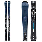 Blizzard Alight 8.2 Ti Womens Skis with TPX 12 Bindings 2020