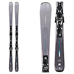 Blizzard Alight 7.7 Womens Skis with TLT 10 Bindings 2020