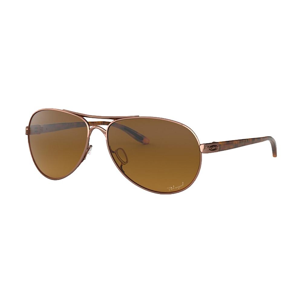 Oakley Feedback Polarized Womens Sunglasses 2019