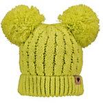 Obermeyer Fayetteville Knit Double Pom 2 Toddlers Hat