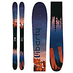 Liberty Skis Genesis 90 Womens Skis 2020