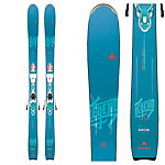 Dynastar Legend 84 Womens Skis with Xpress 11 Bindings 2020
