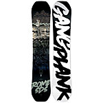 Rome Gang Plank Snowboard 2020