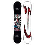 Gnu Carbon Credit Asym BTX Wide Snowboard 2020