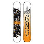 Gnu Young Money C2E Boys Snowboard 2020