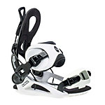Gnu B-Real Womens Snowboard Bindings 2020